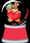 День Святого Валентина от Русланы