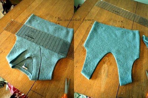 вязание сумки мастер класс - 2.