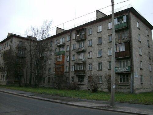 Запорожская ул. 7