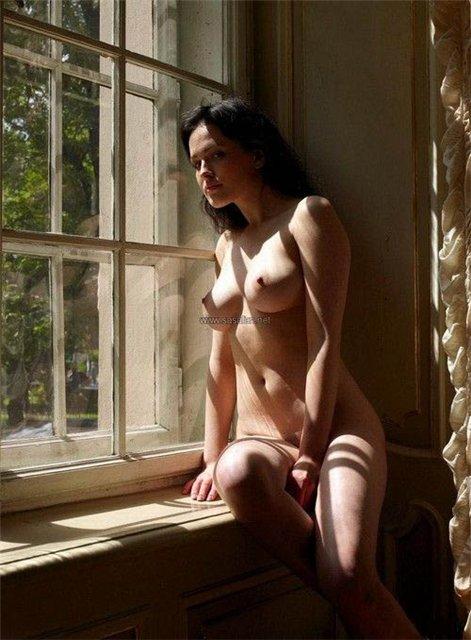Фото голые сваты
