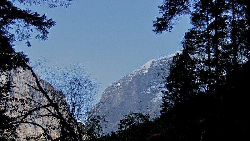 Вокруг Дхаулагири за 9 дней, или Гонки по вертикали