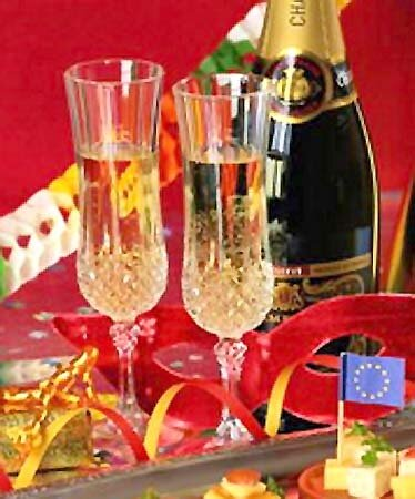 Как не поправиться за новогодние праздники?