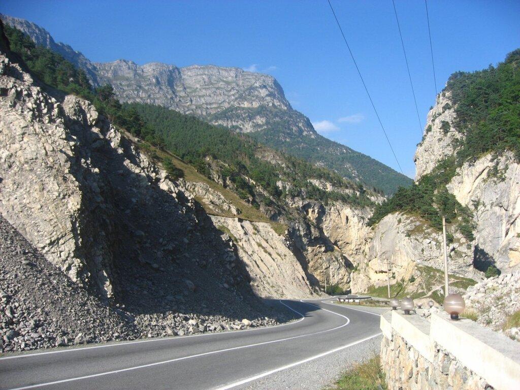 Кадаргаванский перевал