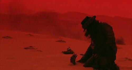 кадры из фильма HARDWARE