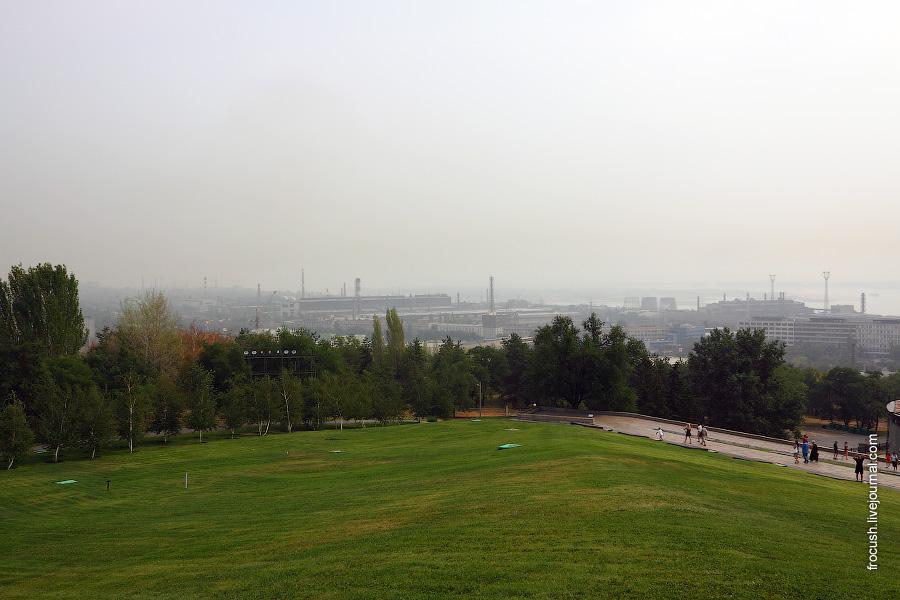 Металлургический завод «Красный октябрь»