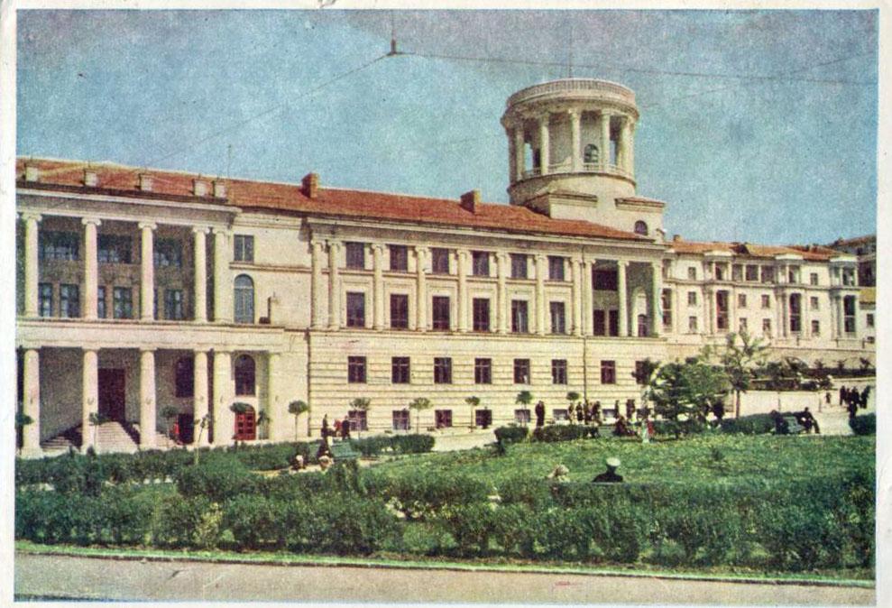 Старый Севастополь