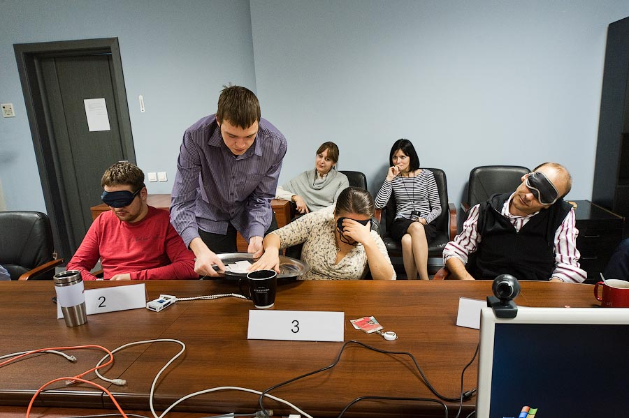 Необычный офис: лингвисты и программисты