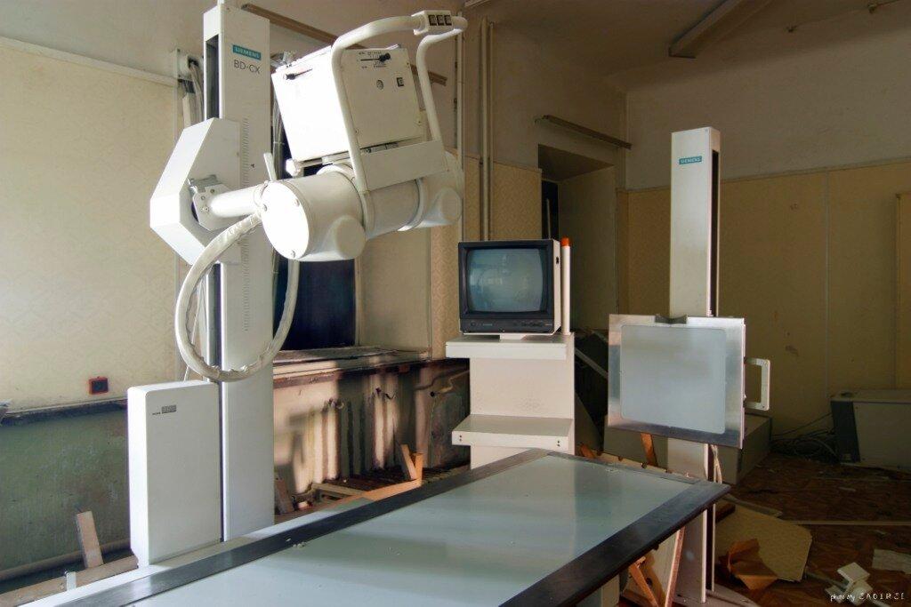 Зав отделением неврологии 1 городской больницы