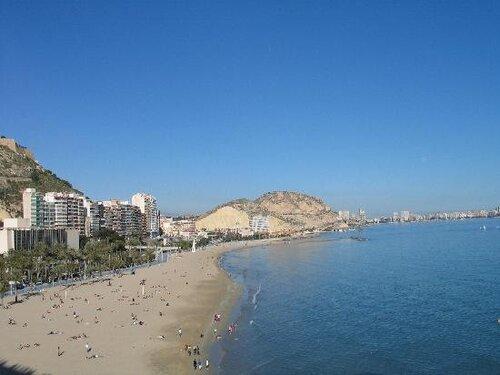 недвижимость в Испании, коста бланка, costablancavip