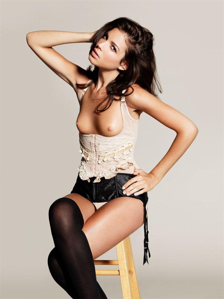 сексуальная девушка, фотограф Jack Liu