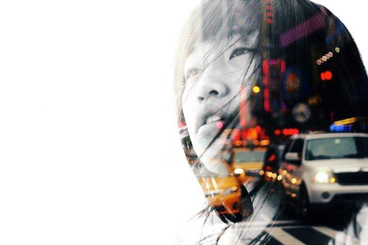 by Julia Wang