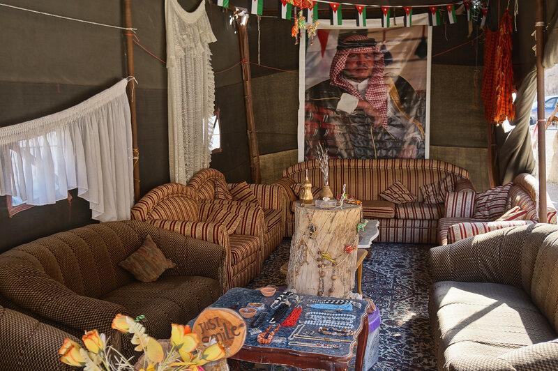 В гости к королеве Айоле с синай пермитом в Курбан-Байрам
