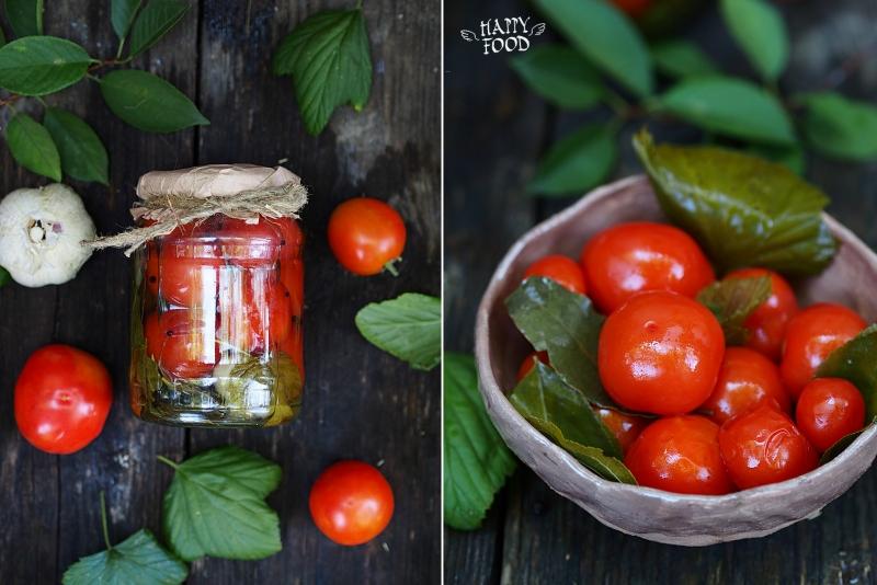Любимые душистые томаты