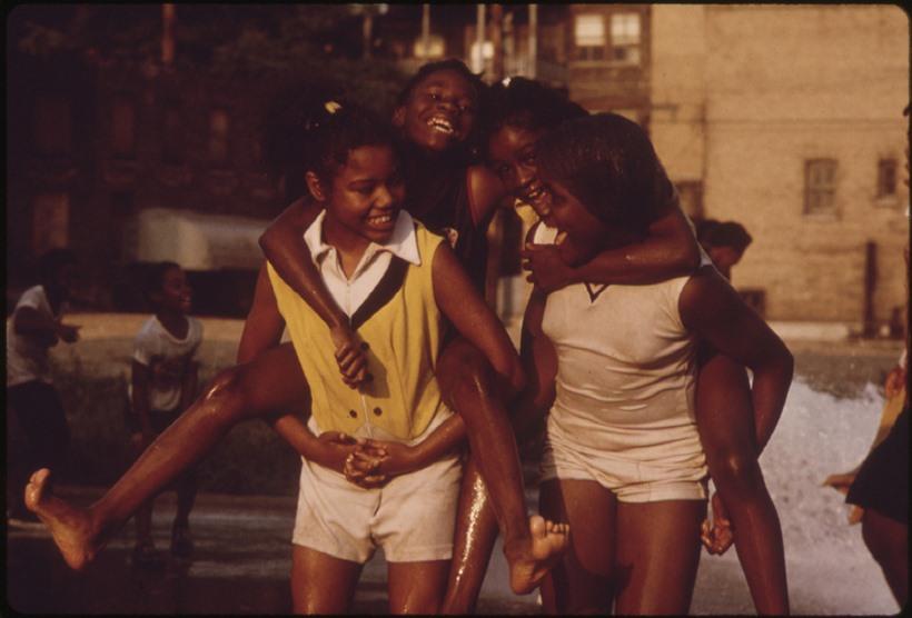 Негритянский квартал в Чикаго 1970 х годов 0 131c93 85fcac68 orig