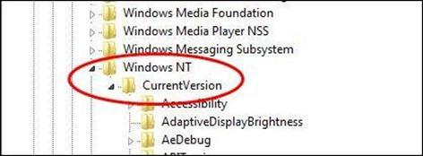 Черный экран при загрузке Windows 7. И как исправить запись в реестре