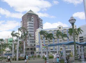 Порт Луи Маврикий