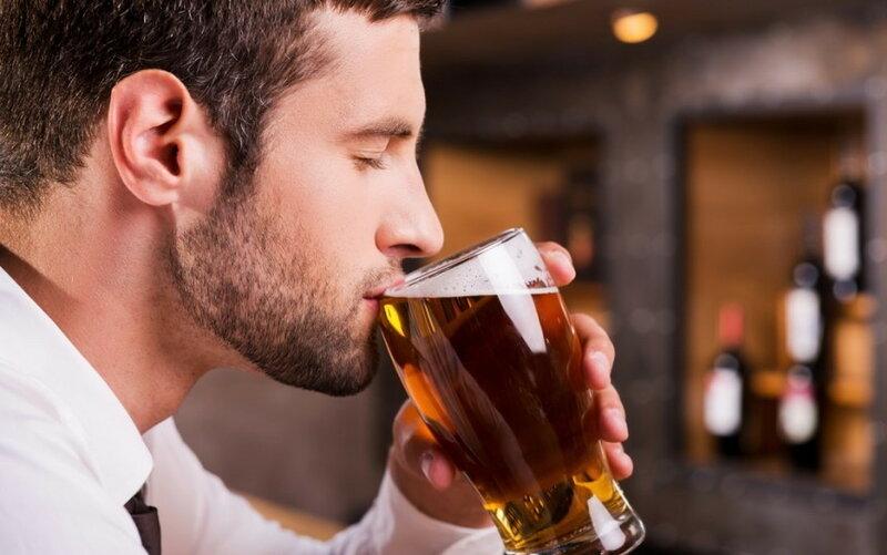 Дегустатор пива
