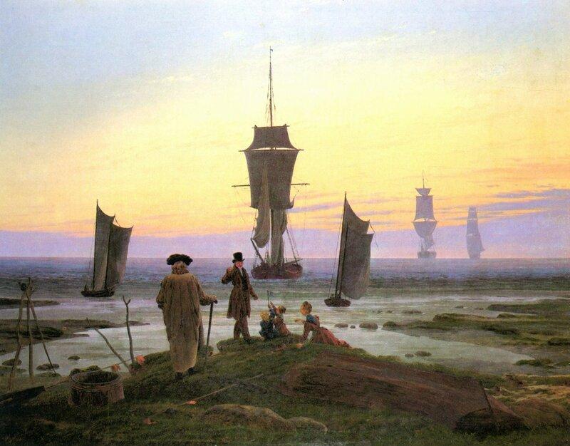 Из собрания шедевров мировой живописи... (133).jpg