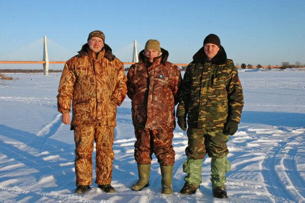 отчеты о рыбалке в муроме 2016