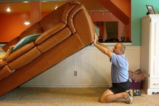 аэробика в домашних условиях