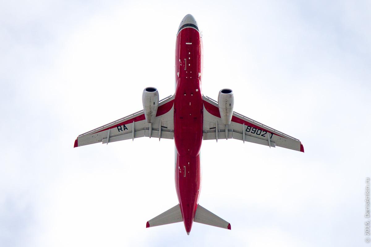 Red Wings в Саратове 22
