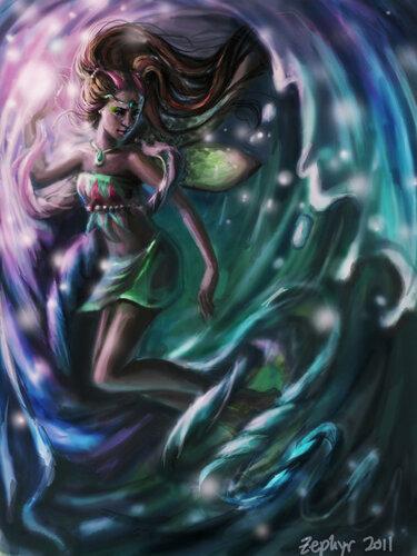 Винкс картинки волшебницы Лейлы 2012, поклонницы для вас!