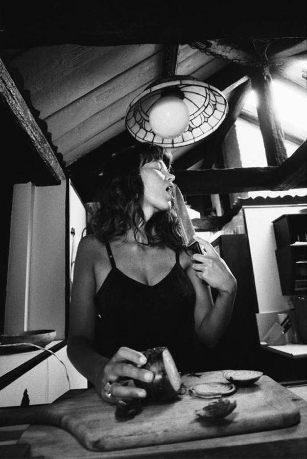 модель Паз де ла Хуэрта / Paz de la Huerta, фотограф Darren Ankenman