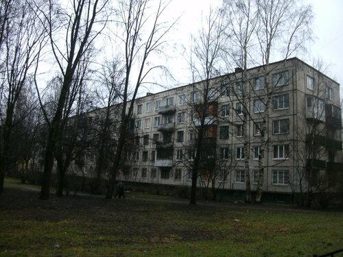 Пискаревский пр. 56к3