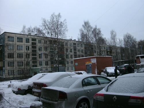 Северный пр.61к2
