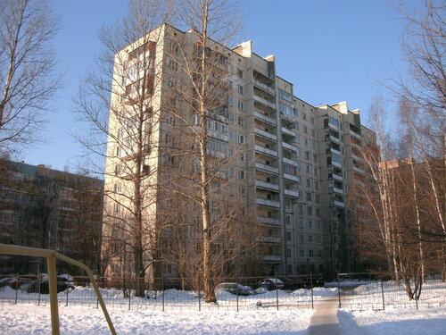 Светлановский пр. 73
