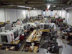 Механообработка металла, механическая обработка деталей из металла