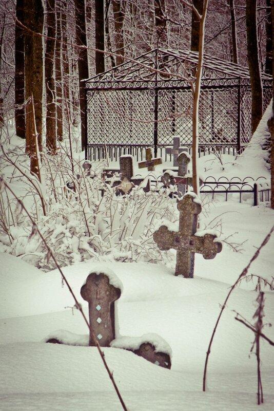 Прогулка по Смоленскому православному кладбищу. Спб ...: http://cemetery-ru.livejournal.com/290697.html