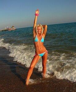 Как поддерживает свой вес Ольга Бузова?