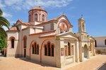 Монастырь Панагия Каливиани, Крит