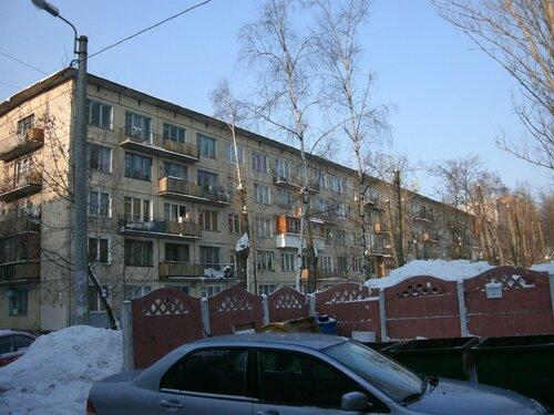 Бухарестская ул 86к3