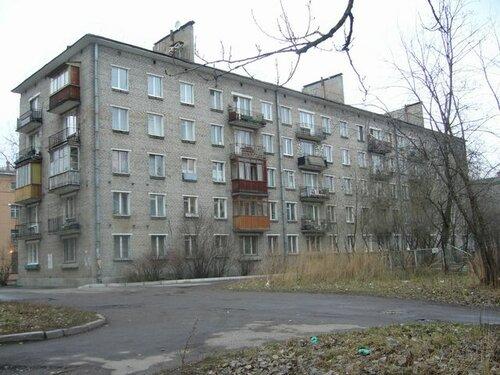 ул. Маршала Говорова 7
