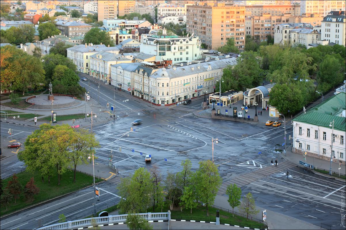 Сергей ершов фотографии москва на