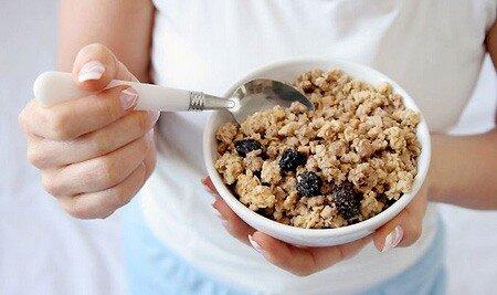 Как сохранить вес после диеты?