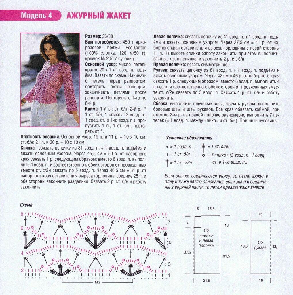 Как связать крючком капюшон от горловины схема и описание
