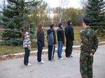 1 областные Учебно - тренировочные сборы Пост № 1 25.10-28.10.2008г. (3).JPG