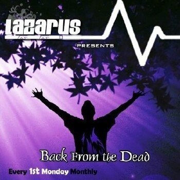 Lazarus - Back From The Dead  133 (2011-05-02)