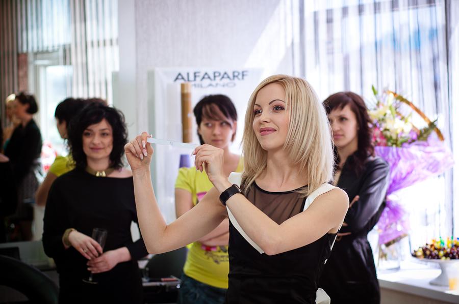 Студия ВИЗАЖ г.Анапа (2011-04-17)