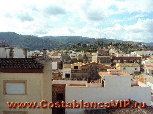 CostablancaVIP, квартира в La Font d'En Carròs, квартира в Испании, недвижимость в Испании, Коста Бланка