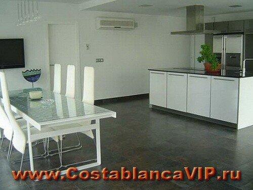 Вилла в Denia, CostablancaVIP,Hi Tech, вилла в Дении, недвижимость в Испании, вилла в Испании, дом в Испании, современная вилла в Испании, модерн, Коста Бланка