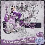 «Фиолетовая весна. Kimberkatt-SpringFlin» 0_5b709_7c04a72d_S