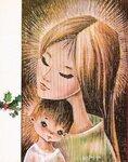Винтажные открытки от Gallarda 98