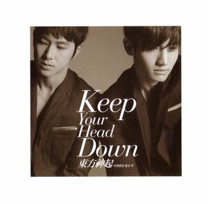 2011-Keep Your Head Down Repackage [CD] 0_52d1d_eec6a590_M