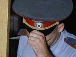 В Приморье полицейский осужден за мошенничество