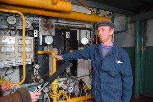 Впервые за 20 лет в поселке Трудовое модернизируют котельную и сети