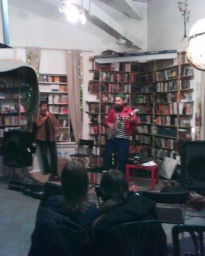 07ac42e4530 презентация книги Германа Виноградова в Гиперионе